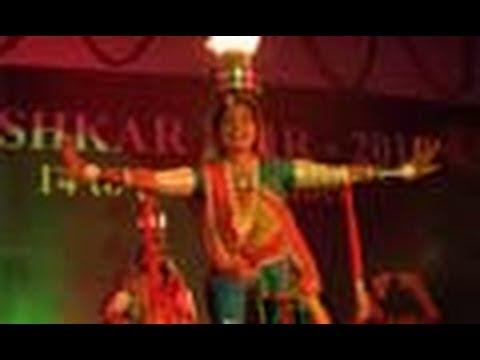 Chari Dance, Rajasthan