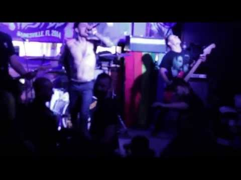OLD WOUNDS [FULL SET] LIVE @ FEST 13 (Gainesville, FL)