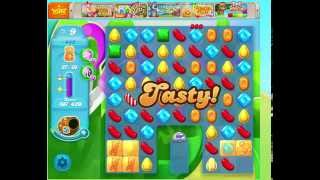 CANDY CRUSH SODA SAGA LEVEL 442