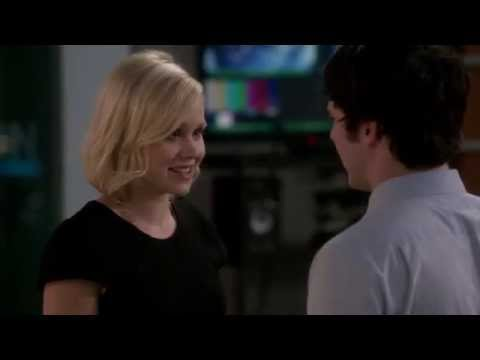 "Maggie and Jim ""I wasn't in love with them"" - The Newsroom s3e6"