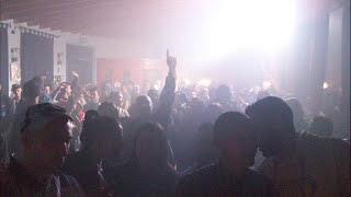 100% Area Indoor  5 Ottobre 2013 Dj Simon (The Real Hardcore)