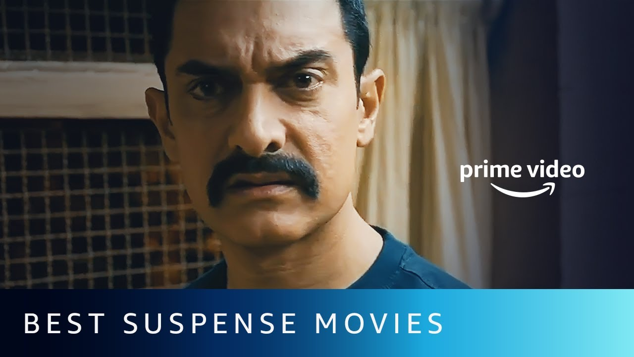 Download 4 Must Watch Top Rated Bollywood Suspense Movies On Amazon Prime Video
