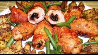 Recipe | Roladki schabowe Video Kuchnia.pl