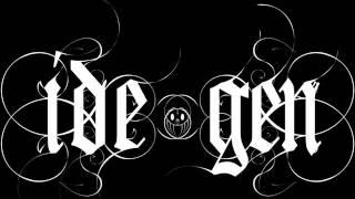 Ide Gen - Graveyard (Decade(n)s demo 2014)