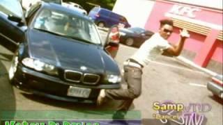 Ketch Di Dance feat. Sample Six Clean & A Bounce