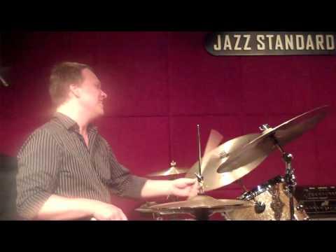 Eric Kalb @ Jazz Standard 4/30/11  #6