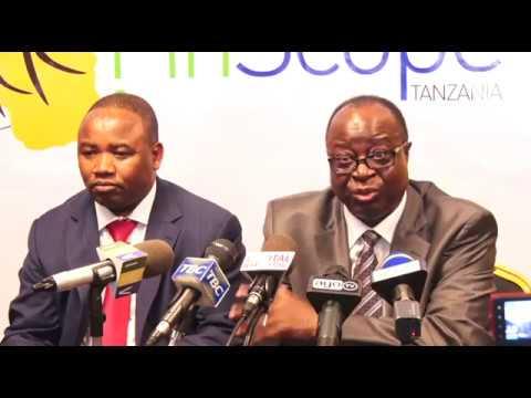 BENKI KUU: kuhusu hali ya huduma za kifedha Tanzania