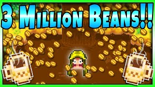 Drove My Self Insane With A 3 MIllion Bean Coffee Factory in Stardew Valley