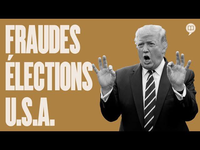 Les pires élections de l'Histoire aux U.S.A. | L'Histoire nous le dira #125