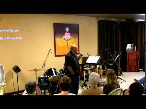 October 19, 2014 Rev Mark Pasqalino   A Symphony of Nature