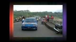 Honda Civic Wonder Malang baru