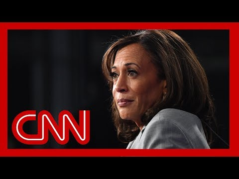 Kamala Harris drops out of the 2020 presidential race