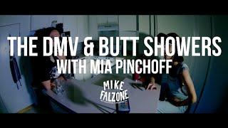 The DMV & Butt Showers w/ Mia Pinchoff thumbnail