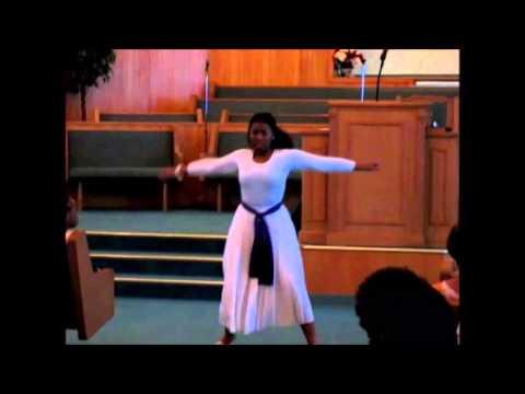 Sjbc Praise Dance Ministry Tira Alexander You Paid It