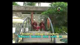 wasfun nabi ~ hamid vs ridwan ashfi