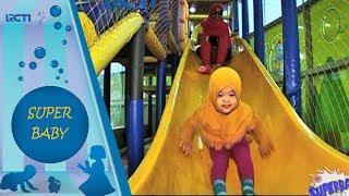 SUPERBABY - Baby Maryam Main Di Playground Bareng Tante Ricis [6 Novermber 2017]