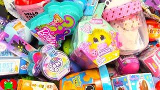 My Little Pony Potion Batch 1 MLP Trolls and Barbie Dreamtopia Surprises