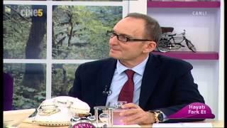 Dr. Sabri Yurdakul Evlilik Sorunları Hayatın İçinden Cine 5