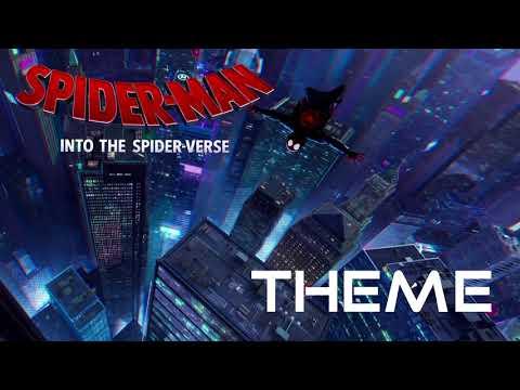 """""""Theme"""" Daniel Pemberton - Spider-Man: Into the Spider-Verse (2018) Soundtrack Mp3"""