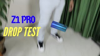 Vivo Z1 Pro DROP Test & Repair Charges | Display Durability Test | Gupta Information Systems | Hindi