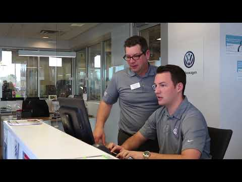 Larry H. Miller Volkswagen Tucson | Best Place in Town to Work