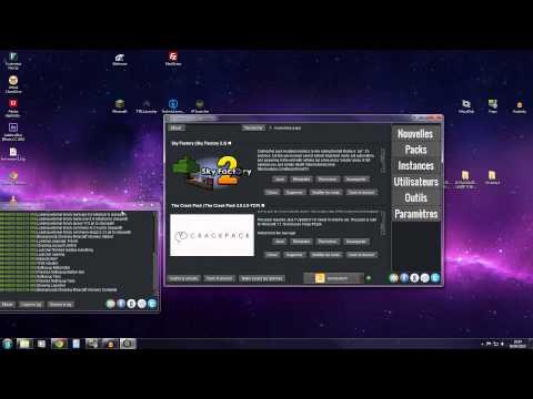 Installer Un Serveur ATLauncher Sur Minecraft-illimity.com