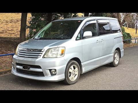 2002-toyota-noah-(canada-import)-japan-auction-purchase-review