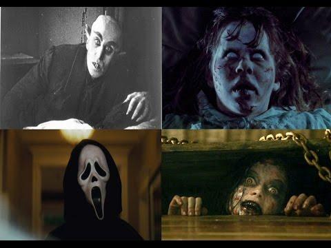 le-cinéma-d'horreur.-horror-movies.-de-caligari-à-annabelle.