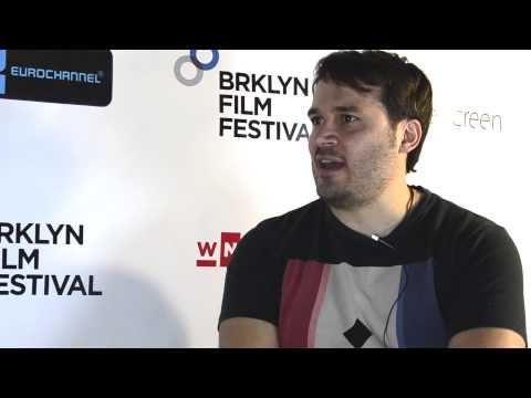Mark Raso Interview
