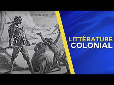 100 ans de littérature coloniale - Documentaire Sur Le Congo Belge