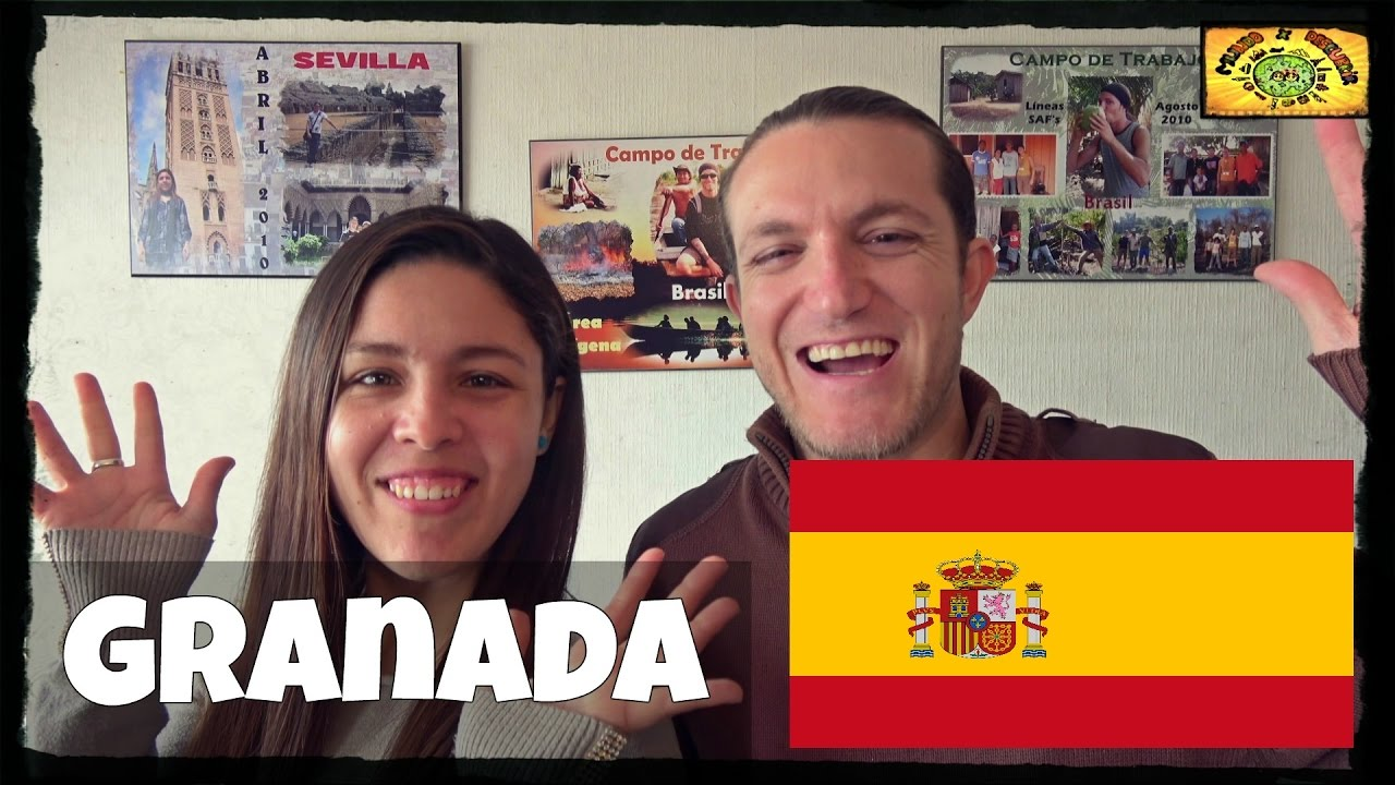 10 Consejos / Tips para viajar a GRANADA | España | Guías Viaje MundoXDescubrir | Travel Guide