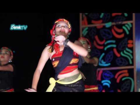 Bolongni Toksa || Arun Debbarma || Dance By Khathansa ||