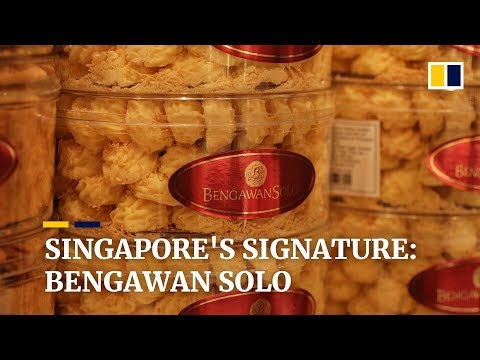 How Singapore's Bengawan Solo conquered Southeast Asia