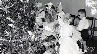 Популярные новогодние костюмы тогда и сейчас