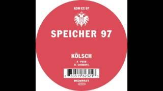 Kölsch - PUSH