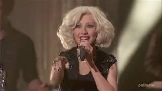 Christina Aguilera - Ain't No Other Man (Video Live)