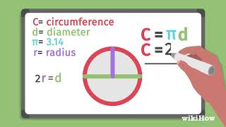 How to Calculate tнe Circumference of a Circle