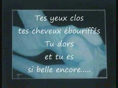 Assez Bonjour mon Amour - YouTube MX78