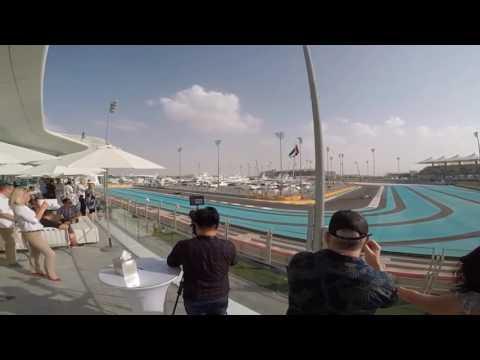 Abu Dhabi Grand Prix - Harbour ClubVIP Hospitality | Planet Cruise