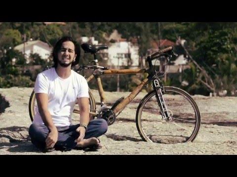 Ep.01 - A Bicicleta De Bambu E A Volta Ao Mundo