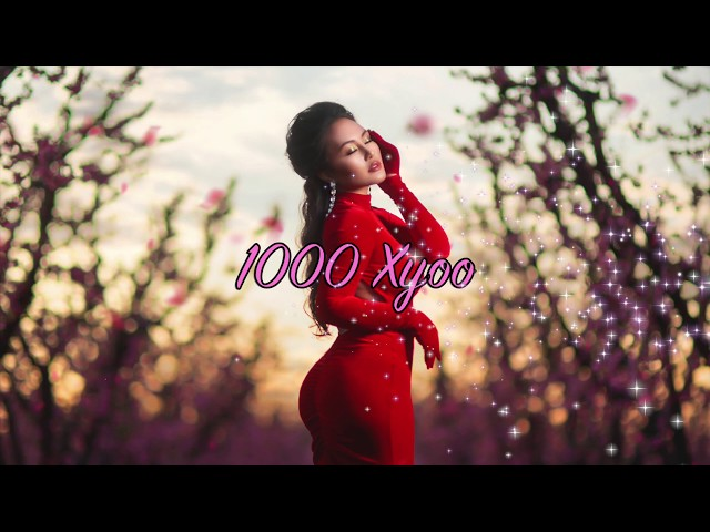 Yasmi - 1000 Xyoo