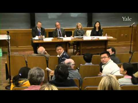 A Special Roundtable Discussion on China and the American El