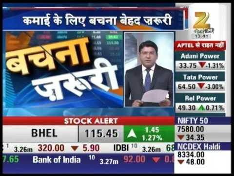 Corporation Banks shares : Midcap Bazaar