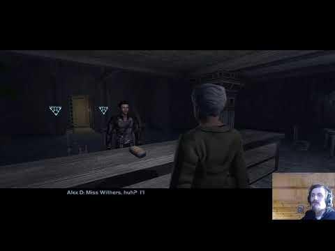 Deus Ex: Invisible War Viewer Clip Compilation |