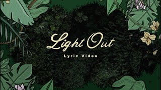 Romy Wave - Light Out {Lyric Video} original song