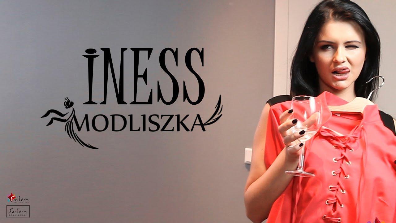 Iness - Modliszka (Synek & Roki'X Remix)