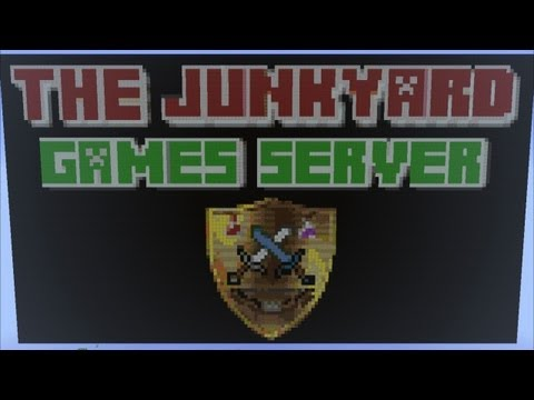 Minecraft: Hunger Games Server