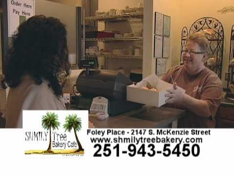 SHMILY Tree Bakery Cafe Commercial #3.VOB