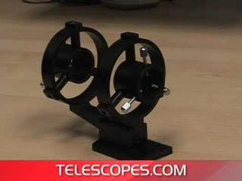 TELESCOPES.COM (Zhumell Green Astronomical Laser Pointer)