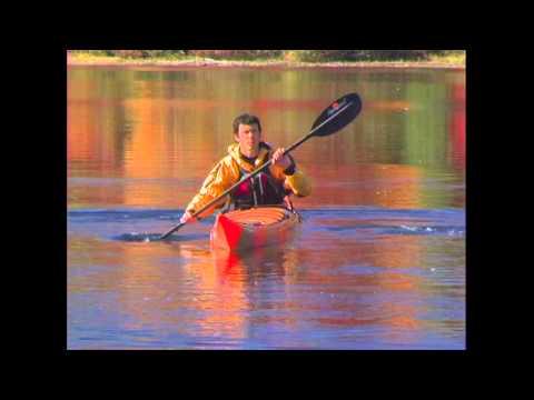 Three Golden Rules Of Paddling Kayak